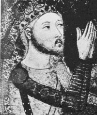 Enrique ii de trast mara enciclopedia de oviedo for Enrique cuarto de castilla