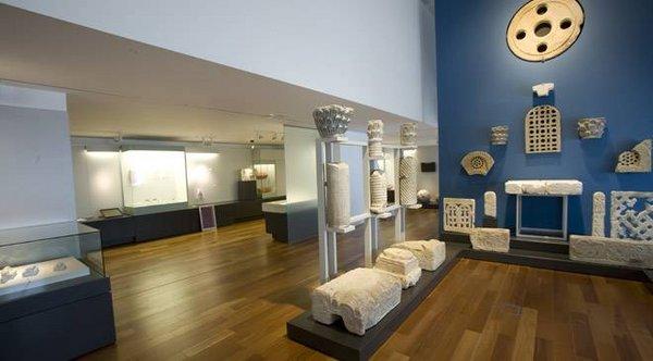 Museo Arqueológico del Principado de Asturias - Enciclopedia de Oviedo